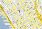 Benaroya Location in Downtown Seattle