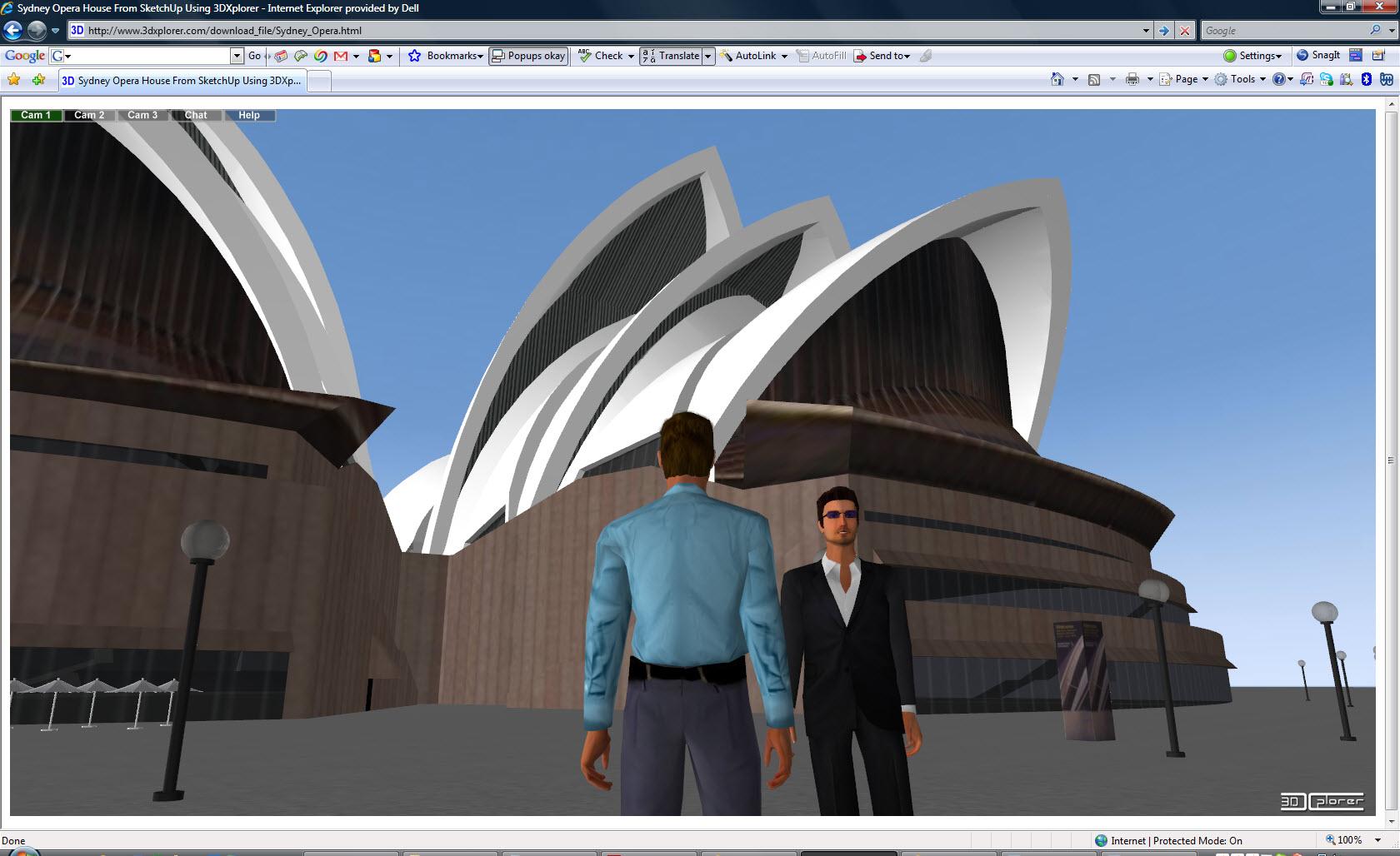 Online sex worlds in Sydney