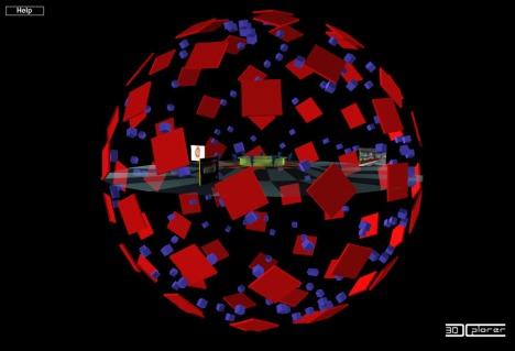 Avalonn 3D Web Site