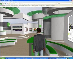 Cube3 Officepodz