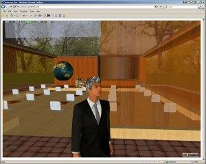 GoWeb3D Classroom