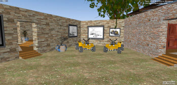 Quad ATV World by Eric Etienne