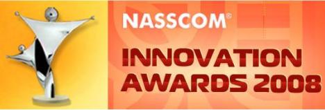 NASSCOM TOP 50 INNOVATORS